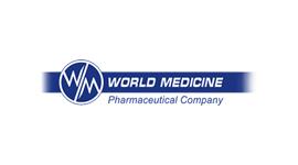 Фармацевтическая компания
